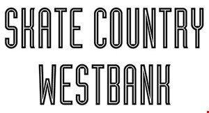 Skate Country logo
