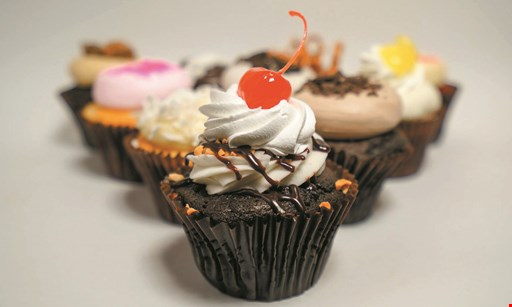 Product image for SmallCakes - East Cobb only $12 - 4-pack of cupcakes (limit 1)