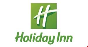 Holiday Inn - Budd Lake, NJ logo