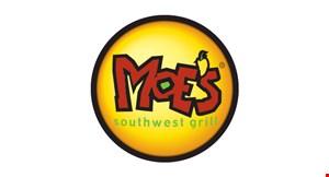 Moe's Southwest Grill - Franklin Square & Garden City logo