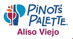 Product image for Pinot's Palette $35 For A 2-hour Class For 2 People (Reg. $70)