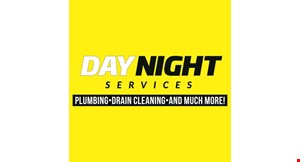 Product image for DayNight Services $50 Off ANY SERVICE