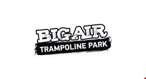 Product image for Big Air Trampoline Park $50.00for four 1-hour jump times (reg. $64)