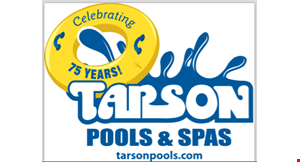 Product image for Tarson Pools & Spa $100 off billiard tables (in-stock only)