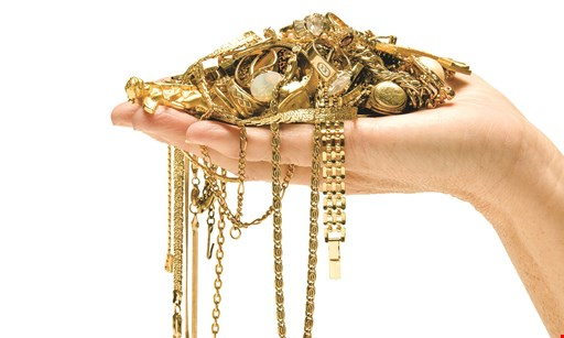 Product image for Quakertown Gold & Coin Buyers Earn 10% more on your jewelry sale.