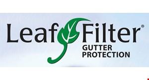 Leaffilter North Llc - Orlando logo