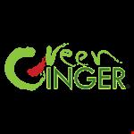 Green Ginger logo