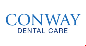 Product image for Conway Dental Care $425 crowns/bridges