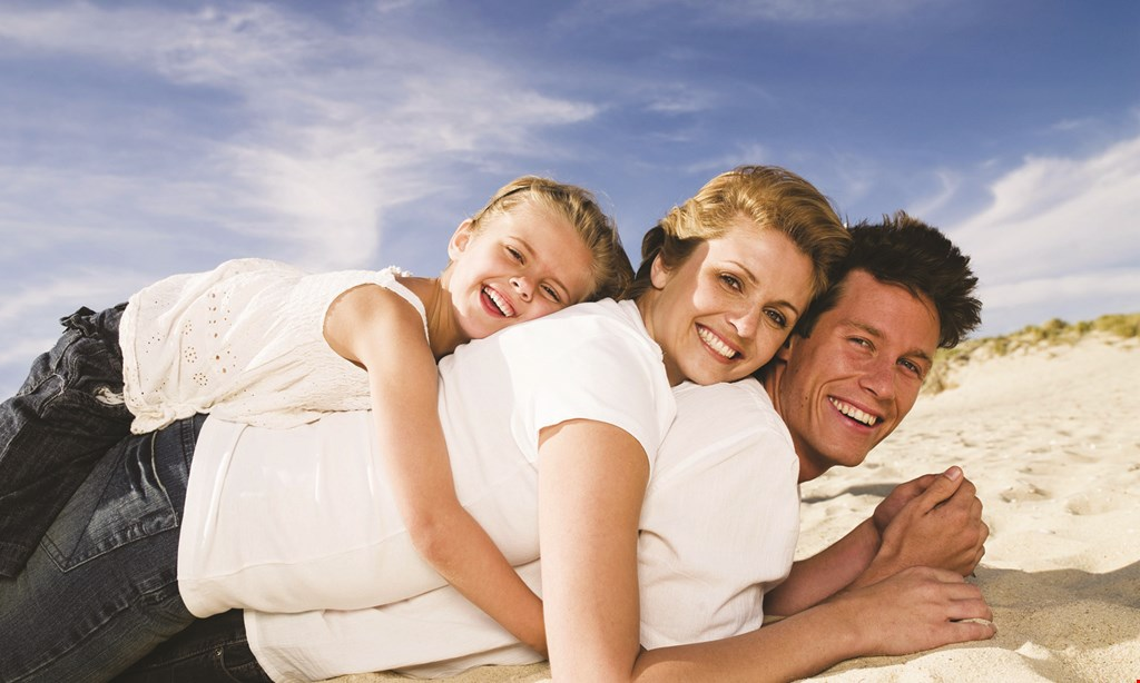Product image for Brighter Smiles Family Dentistry $75 OFF Any Service.