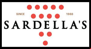 Sardella's logo