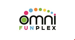OMNI Funplex logo