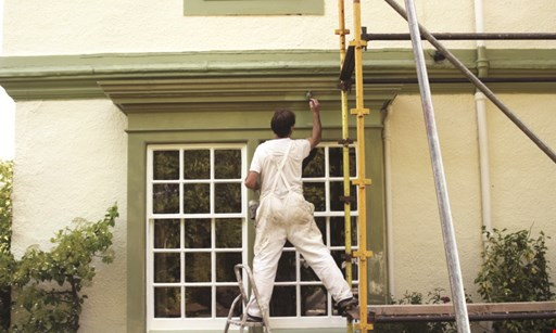 Product image for Darling Paint & Restoration $100 OFF any job over $2500