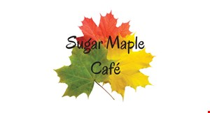 Product image for Sugar Maple Cafe $10 For $20 Worth Of Casual Dining