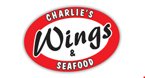 Product image for Charlie'S Wings & Seafood $15 for $30 Worth of Casual Dining