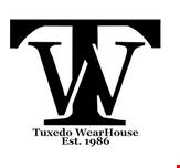Tuxedo WearHouse logo