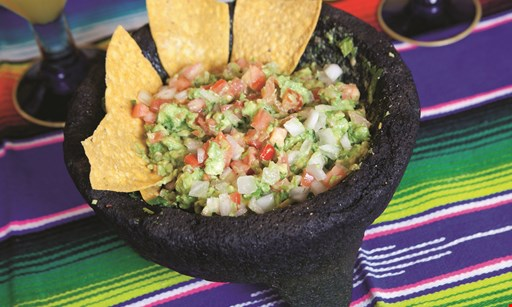 Product image for Don Ramon Mexican Restaurant $10 off food purchase of $50 or more.