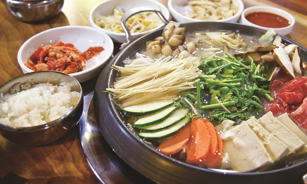 Product image for Sichuan Hot Pot & Asian Cuisine $7 OFF dining only of $50 or more