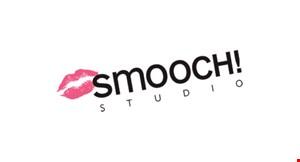 smooch! studio Gaithersburg logo