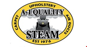 Product image for A-1 Quality Steam CARPET CLEANING 2 Rooms for.$99 Up to 500 sq. ft. Great rooms additional