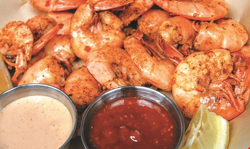 Product image for Hook Line & Schooner Coastal Tavern Free Kid's Meal with the purchase of each adult meal