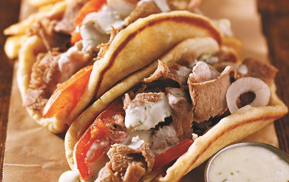 Product image for Acropolis Greek Taverna - Sarasota $10 off any purchase of $50 or more