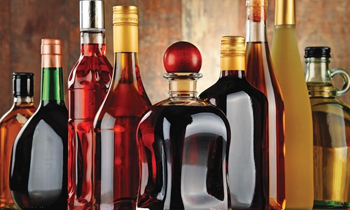Product image for Queen City Wine & Liquor SAVE 10% ON YOUR LIQUOR PURCHASE.