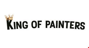 Product image for King of Painters $200 OFF any job of $2,000 or more
