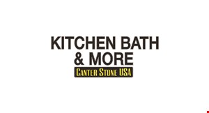 Product image for Kitchen, Bath & More Canter Stone USA $250 Off Any Purchase