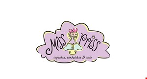 Miss Priss Cupcakes, Sandwiches & Such logo