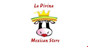 Product image for La Divina Uno $10 For $20 Worth Of Casual Dining