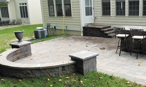 Product image for Ace Fence Deck & Patio 15% OFF any deck, fence or patio.