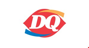 Dairy Queen King of Prussia logo