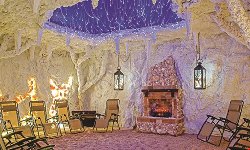 Product image for Royal Salt Cave & Spa Couples' Therapeutic Massage only $120 per hour