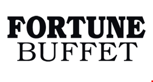 Product image for Fortune Buffet $15 For $30 Worth Of Buffet Dining