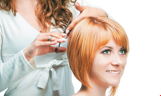 Product image for Great Clips Any Hair Cut $10.99 .