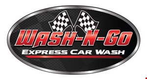 Product image for Wash N Go Express Car Wash $5 OFF any full service package