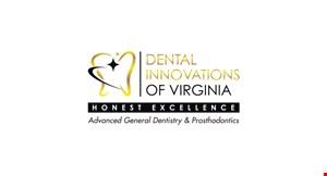 Dental Innovations Of Virginia logo