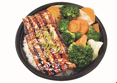 Product image for WaBa Grill FREE Chicken Bowl