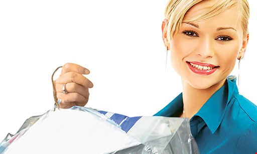 Product image for San-Da Cleaners 25% off dry cleaning