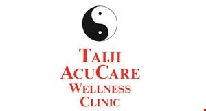 Taiji AcuCare Wellness Clinic logo