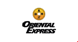 Product image for Oriental Express Free Choice of Lo Mein or Fried Rice