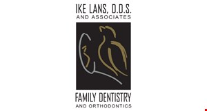 Ike Lans Dds And Associates logo