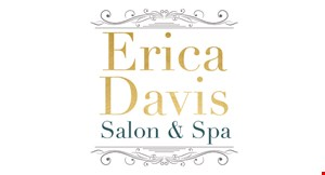 Product image for Erica Davis Salon & Spa $50 For $100 Toward Any Salon Service Or Product