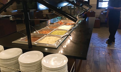 Product image for Brickhouse Buffet & Carryout 10% OFF any order.