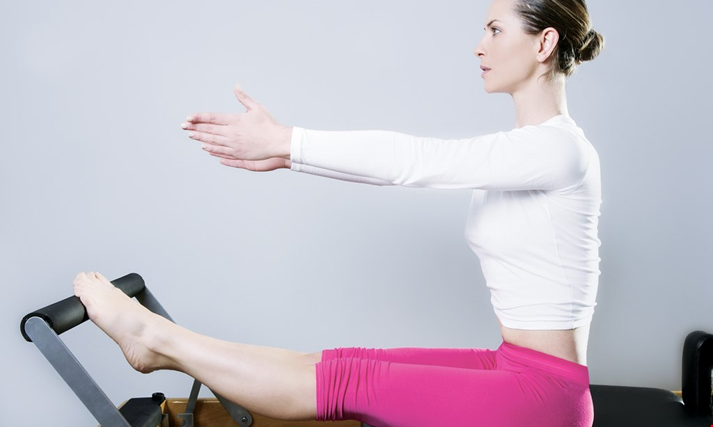 Product image for CLUB PILATES East Memphis $0 Enrollment. Get started today with $0 down.
