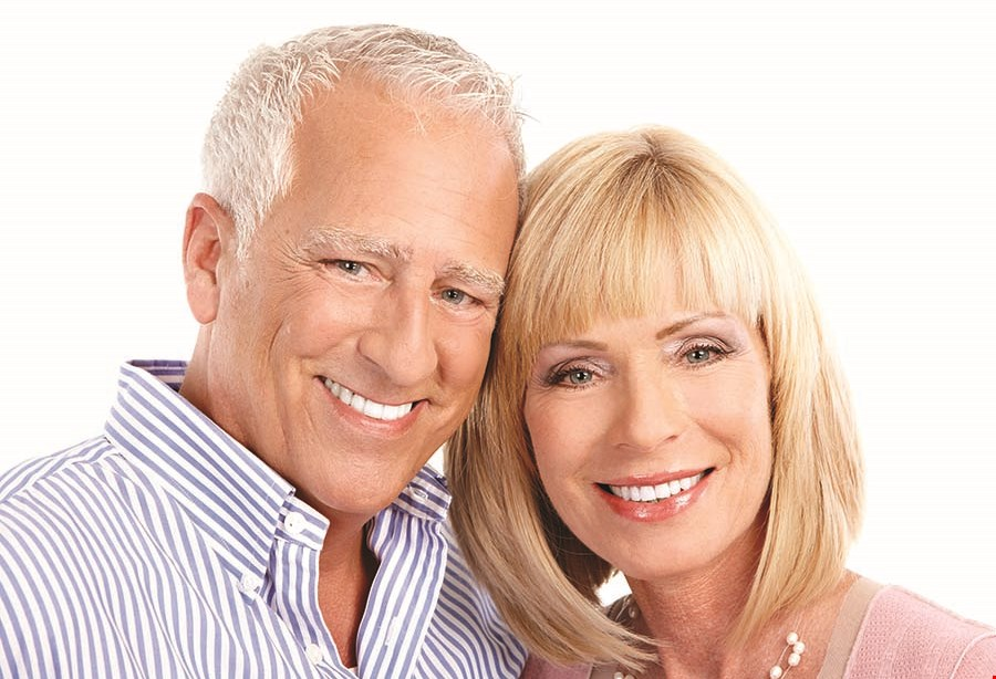 Product image for New Image Dental Group free whitening for life.