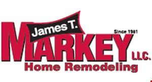 James T. Markey Home Remodeling LLC logo