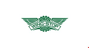 Wing Stop - North Miami logo