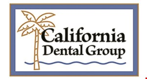 Product image for California Dental Group - Anaheim Free Orthodontic Exam