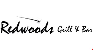 Redwoods Grill & Bar logo